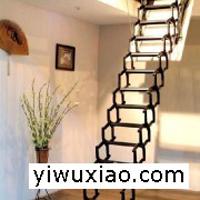【16号商铺】伸缩楼梯 阁楼楼梯 折叠楼梯