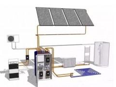 来讨论,装修时,应该选择空调还是云南滇乐空气能热泵?