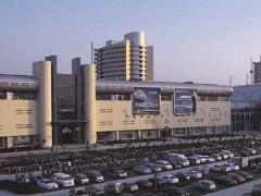 义乌国际商贸城二区