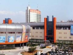 义乌国际商贸城三区