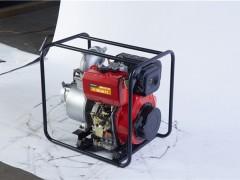 大泽动力6寸汽油排水泵,TOTO-60EW