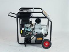大泽动力2寸柴油吸水泵,TO-20EW