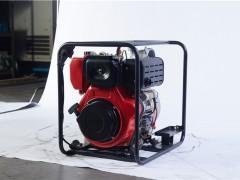 4寸柴油排水泵,产品型号TO-40EW
