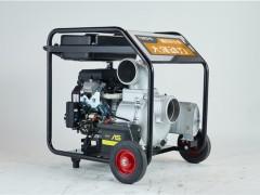 6寸柴油排水泵,产品型号TO-60EW