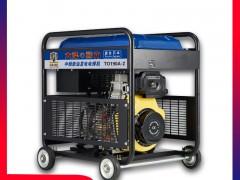 TO230A,柴油发电电焊机使用情况