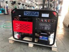 大泽动力TO250A柴油发电电焊一体机