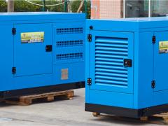 大泽动力柴油发电电焊一体机,TO500A-J